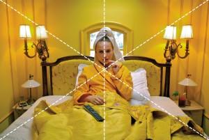 Simetria cinematográfica